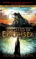 Wizard Of Earthsea Earthsea 01
