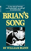 Brian's Song Cover