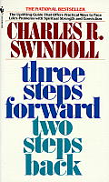 3 Steps Forward, 2 Steps Back