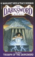 Triumph Of The Darksword Darksword 03