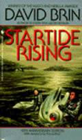 Startide Rising (Bantam Spectra Book) Cover