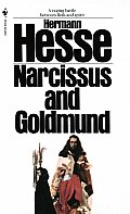 Narcissus & Goldmund