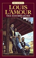 Day Breakers #3: The Daybreakers: The Sacketts