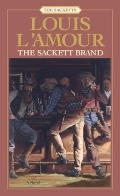 The Sackett Brand: The Sacketts (Sacketts)