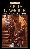 The Warrior's Path: The Sacketts (Sacketts) Cover