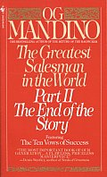The Greatest Salesman in the World: Part II the End of the Story Cover