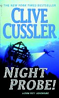 Night Probe a Dirk PItt Novel