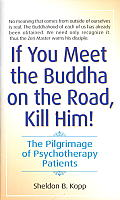 If You Meet the Buddha on the Road Kill Him The Pilgrimage of Psychotherapy Patients