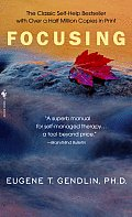 Focusing (Bantam New Age Books) Cover