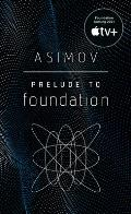 Prelude To Foundation :Foundation Cover