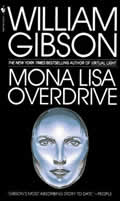 Mona Lisa Overdrive (Bantam Spectra Book) Cover