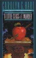 Little Class On Murder