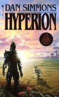 Hyperion Hyperion Cantos 01