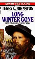 Long Winter Gone Sons Of The Plains 1