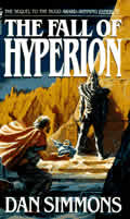 Fall Of Hyperion Hyperion Cantos 02
