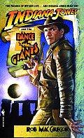 Indiana Jones & the Dance of the Giants