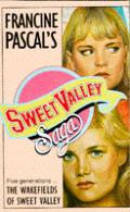 Sweet Valley High Wakefields Of Sweet Valley