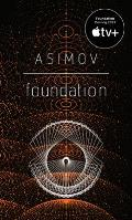 Foundation (Foundation Novels) Cover