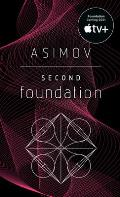 Second Foundation (Foundation Novels) Cover