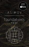 Foundation's Edge: The Foundation Novels (Foundation Novels) Cover