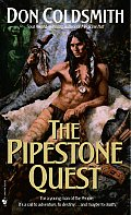 Pipestone Quest