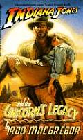 Indiana Jones & The Unicorns Legacy