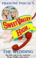 Sweet Valley High 098 Wedding