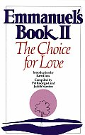 Emmanuels Book II The Choice For Love