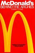 McDonald's: Behind the Arches Cover