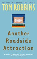 Another Roadside Attraction Cover