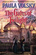 The Gates Of Twilight (Bantam Spectra Book) by Paula Volsky