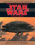 The Illustrated Star Wars Universe (Bantam Spectra)