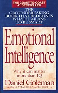 Emotional Intelligence Old Edition