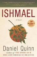 Ishmael Cover