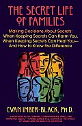 The Secret Life of Families: Making Decisions about Secrets: When Keeping Secrets Can Harm You, When Keeping Secrets Can Heal You--And How to Know Cover