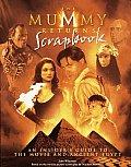 Mummy Returns Scrapbook
