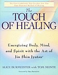 Touch of Healing (97 Edition)