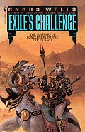 Exiles Saga #2: Exile's Challenge by Angus Wells