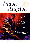 The Heart of a Woman (Oprah's Book Club) Cover