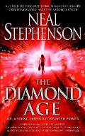 Diamond Age Or a Young Ladys Illustrated Primer