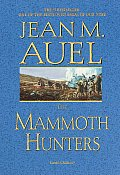 The Mammoth Hunters Cover