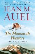 Mammoth Hunters earths Children 3