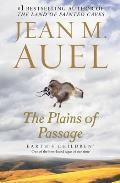 Plains Of Passage