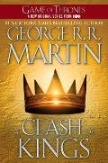 Clash of Kings Song of Ice & Fire 02
