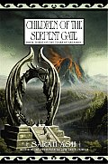 Children of the Serpent Gate: Book 3 of the Tears of Artamon (Tears of Artamon #03)