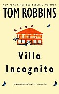 Villa Incognito Cover