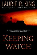 Keeping Watch Cover