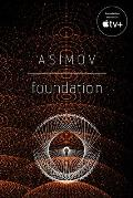Foundation (The Foundation Novels #03) Cover