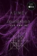 Foundation and Empire Cover