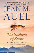 The Shelters of Stone (Earth's Children) Cover